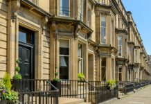 Conveyancing solicitors in London