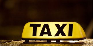 Taxis in London