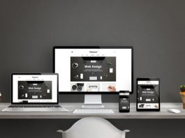Web design in London from specialist companies or freelancers