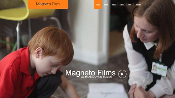 Magneto Films