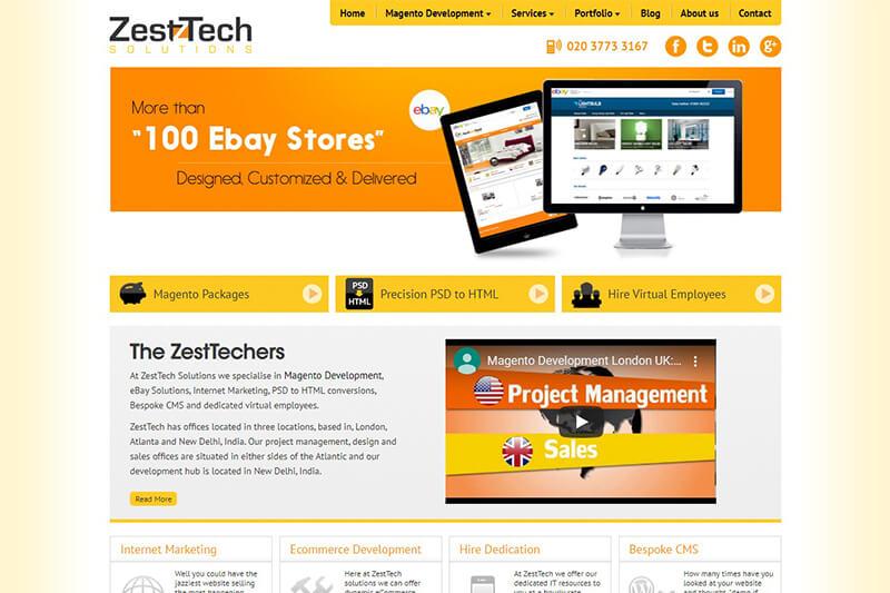 ZestTech Solutions